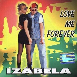 Izabela 歌手頭像