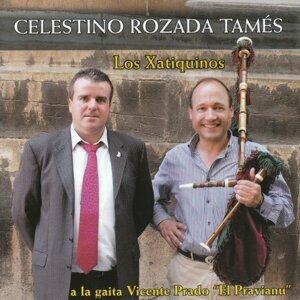 Celestino Rozada Tamés 歌手頭像