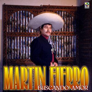Martin Fierro 歌手頭像
