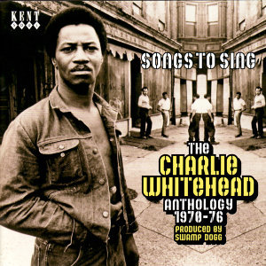 Charlie Whitehead 歌手頭像
