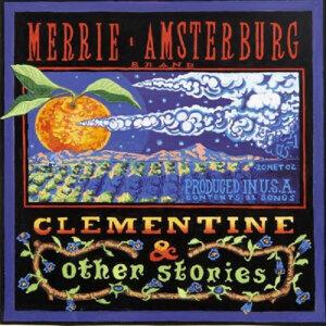 Merrie Amsterburg 歌手頭像