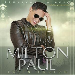 Milton Paul 歌手頭像