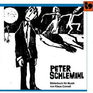 Vera Schlosser, Gisela Litz, Walter Anton Dotzer, Radio-Orchester Beromünster 歌手頭像