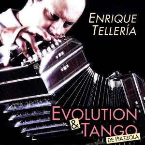 Enrique Telleria 歌手頭像