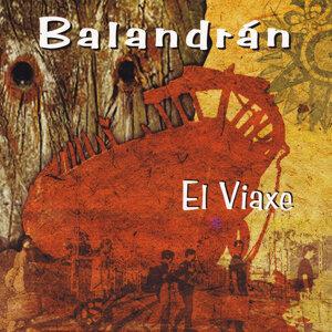 Balandrán 歌手頭像