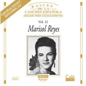 Marisol Reyes 歌手頭像