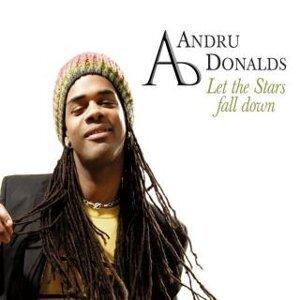 Andru Donalds (安德魯‧當諾斯) 歌手頭像