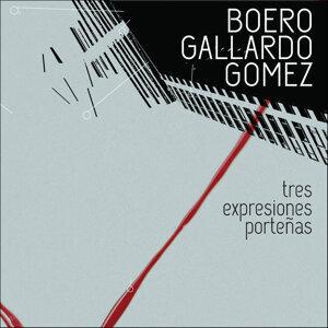 Boero Gallardo Gómez 歌手頭像