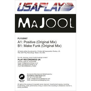 Majool 歌手頭像
