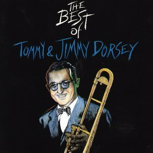 Tommy & Jimmy Dorsey 歌手頭像
