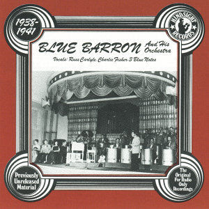 Blue Barron & His Orchestra 歌手頭像
