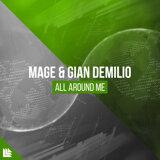 MAGE, Gian Demilio