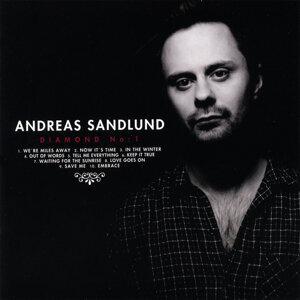 Andreas Sandlund