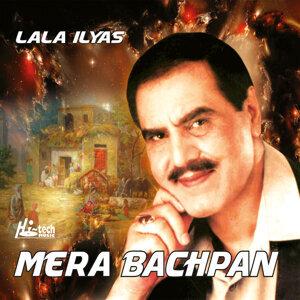 Lala Ilyas 歌手頭像