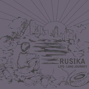RUSIKA 歌手頭像