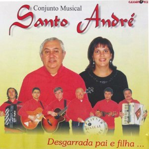 Conjunto Musical Santo André 歌手頭像