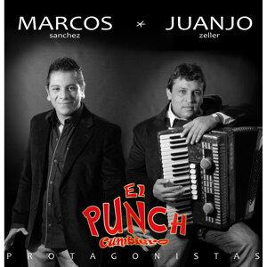 El Punch Cumbiero 歌手頭像
