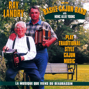 Ray Landry 歌手頭像