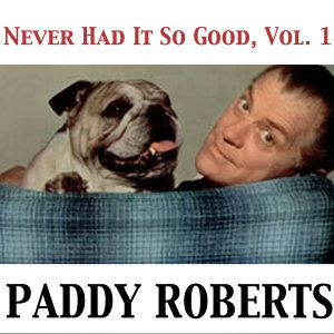 Paddy Roberts 歌手頭像