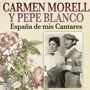 Carmen Morell|Pepe Blanco 歌手頭像
