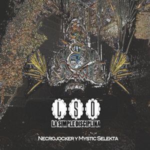 Necrojocker y Mystic Selekta 歌手頭像