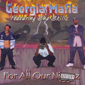 Georgia Mafia Featuring Sha-Skillz 歌手頭像