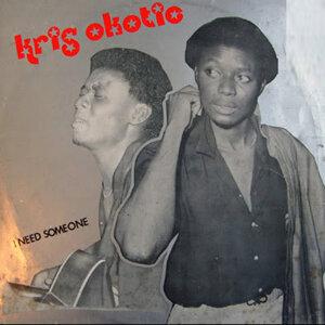 Kris Okotie 歌手頭像