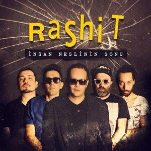 Rashit 歌手頭像