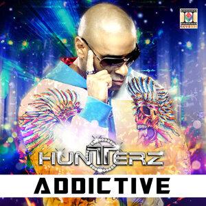 Hunterz 歌手頭像