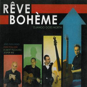 Rêve Bohème 歌手頭像