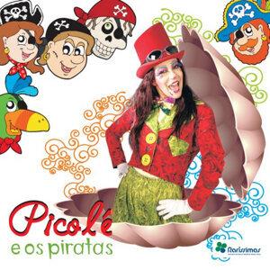 Picolé 歌手頭像