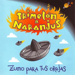 Trimelón de Naranjus 歌手頭像