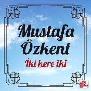 Mustafa Özkent 歌手頭像