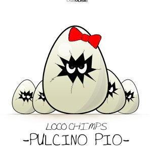 Loco Chimps 歌手頭像