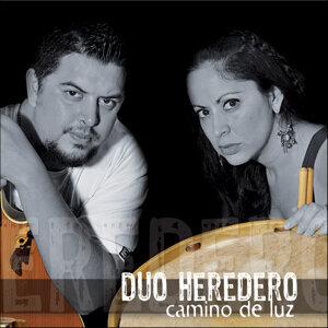 Dúo Heredero 歌手頭像