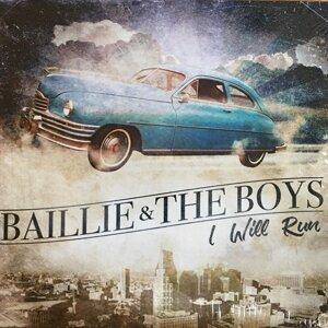 Baillie & The Boys 歌手頭像