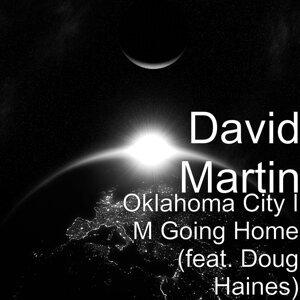 David Martin 歌手頭像
