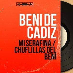 Beni de Cádiz 歌手頭像