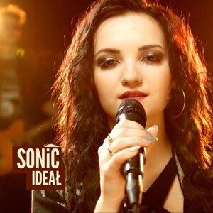 SoniC 歌手頭像