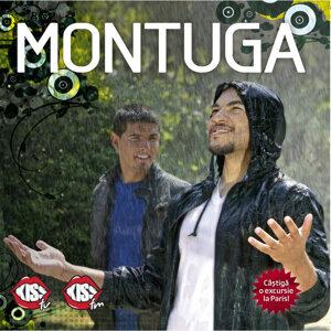 Montuga 歌手頭像