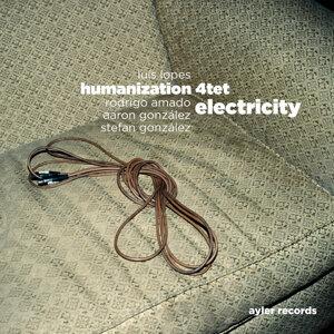 Humanization 4tet 歌手頭像