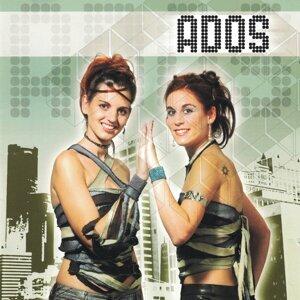 Ados 歌手頭像