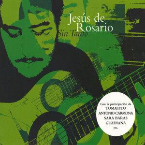 Jesús de Rosario 歌手頭像