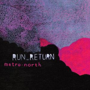 Run_Return 歌手頭像