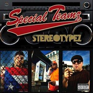 Special Teamz 歌手頭像