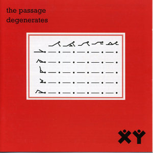 The Passage 歌手頭像