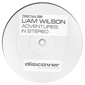 Liam Wilson 歌手頭像