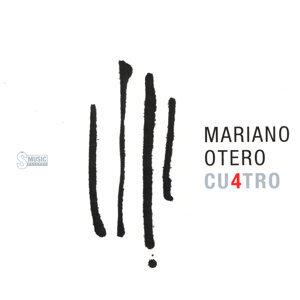 Mariano Otero
