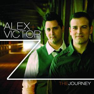 Alex & Victor 歌手頭像