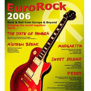EuroRock2006 歌手頭像